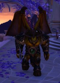 Image of Dreadguard