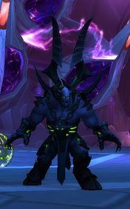 Image of Eredar Enforcer