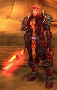 Image of Magister Savarin