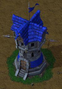 Warcraft III Reforged - Human Guard Tower.jpg