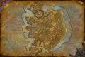 Map of Ashran