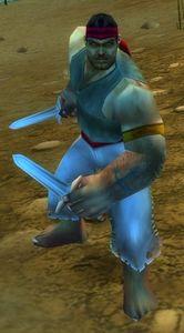 Image of Bloodsail Raider