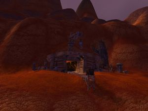 Garrison Armory - Wowpedia - Your wiki guide to the World of