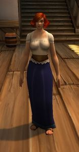 Image of Innkeeper Allison