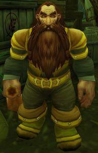 Image of Nergal