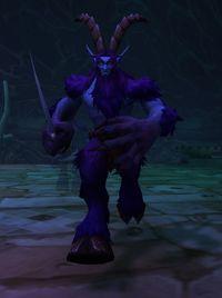 Image of Putridus Shadowstalker
