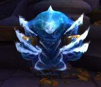 Image of Summoned Guardian