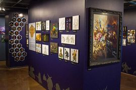 Blizzard Museum - Heroes of the Storm33.jpg