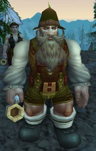 Image of Brewfest Reveler