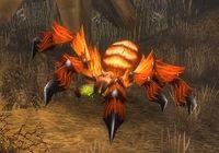 Image of Darkfang Creeper