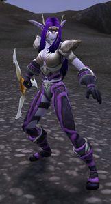 Image of Darnassus Sentinel
