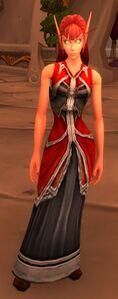 Image of Magistrix Landra Dawnstrider
