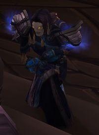 Image of Dark Zealot