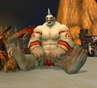 "Image of Dunemaul ""Emissary"""