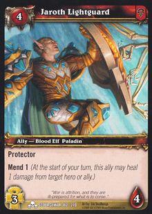 Jaroth Lightguard TCG Card.jpg