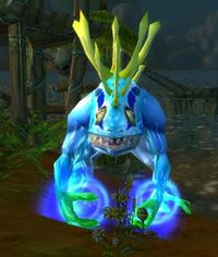 Image of Murloc Tidecaller