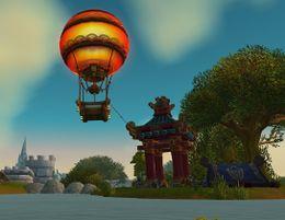 Pandaren Camp at the Eastern Earthshrine.jpg