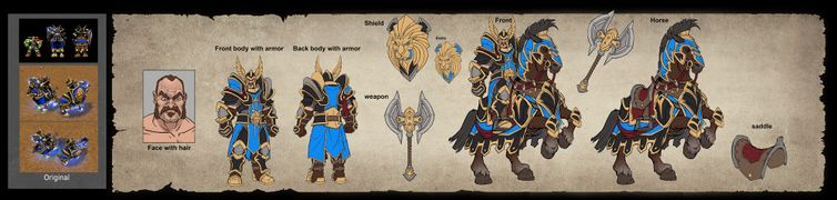 Warcraft Iii Reforged Wowpedia Your Wiki Guide To The World