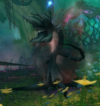 Image of Blightthorn Growth