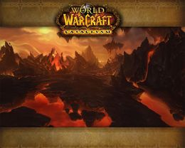 Cataclysm Molten Front loading screen.jpg
