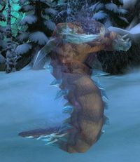Image of Disembodied Jormungar