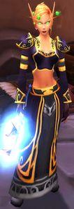 Image of Enchantress Andiala