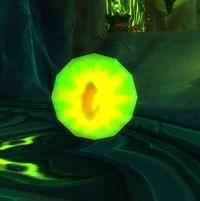 Image of Eye of Xirus