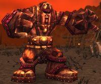 Image of Heavy War Golem