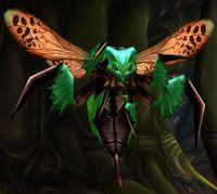 Image of Hive'Ashi Swarmer