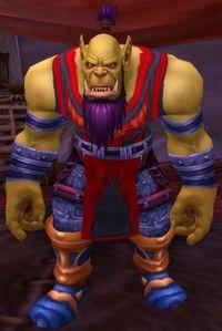 Image of Quartermaster Urgronn