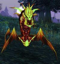 Image of Ravager Specimen