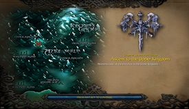 Ascent to the Upper Kingdom (WC3 Undead)