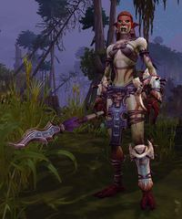 Image of Blood Troll Raider