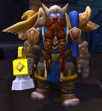 Image of Borim Goldhammer