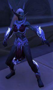 Image of Duskwatch Inquisitor