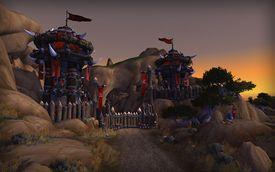 Siege of Grommashar