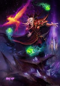 Image of Kael'thas Sunstrider