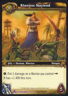 Klannoc Macleod TCG Card.jpg
