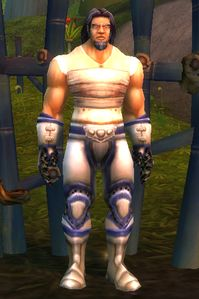 Image of Alliance Prisoner