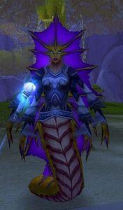 Image of Darkspine Siren