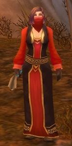 Image of Defias Renegade Mage