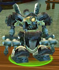 Image of Fishbot 5000
