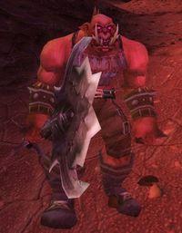 Image of Laughing Skull Ambusher