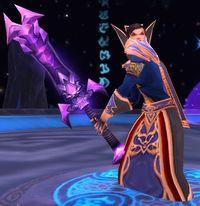 Image of Nexus Lord