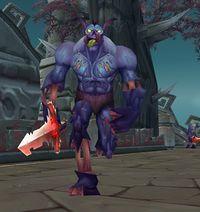 Image of Risen Drakkari Death Knight