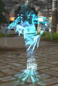 Image of Vengeful Ghost