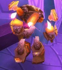 Image of Arcatraz Sentinel