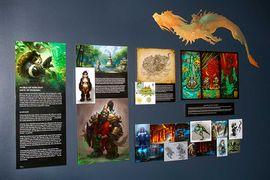 Blizzard Museum - Warcraft Anniversary6.jpg
