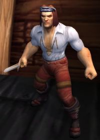 Image of Bloodsail Deckhand