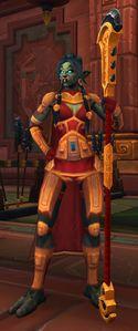 Image of Enforcer Malzon